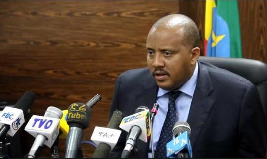 Reda Ethiopia