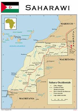saharawi_cartina