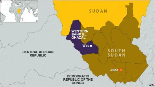 South Sudan Wau