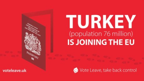 Turkey Brexit