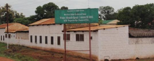 Wau Municipal Council HOS, RT_2