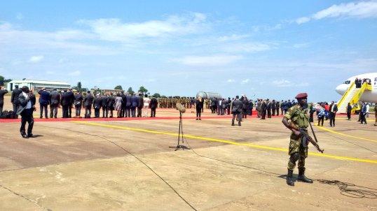 Entebbe 04.07.2016