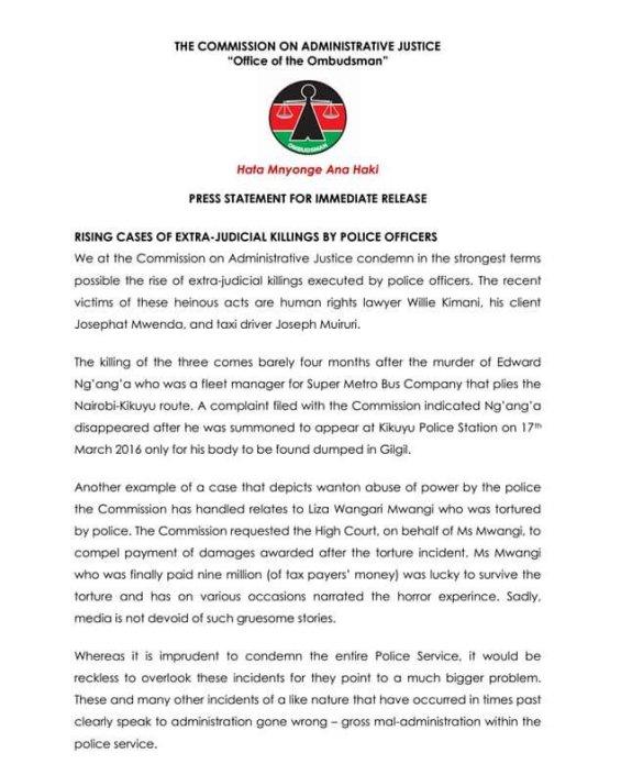 Kenya Ombudsman 13.07.2016 P1