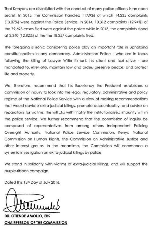 Kenya Ombudsman 13.07.2016 P2