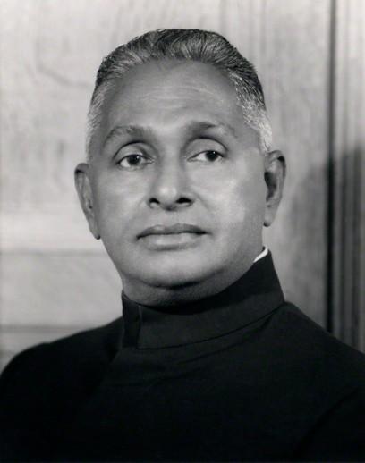 Sir John Kotelawala