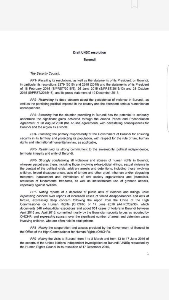 UNSC Burundi Draft P1