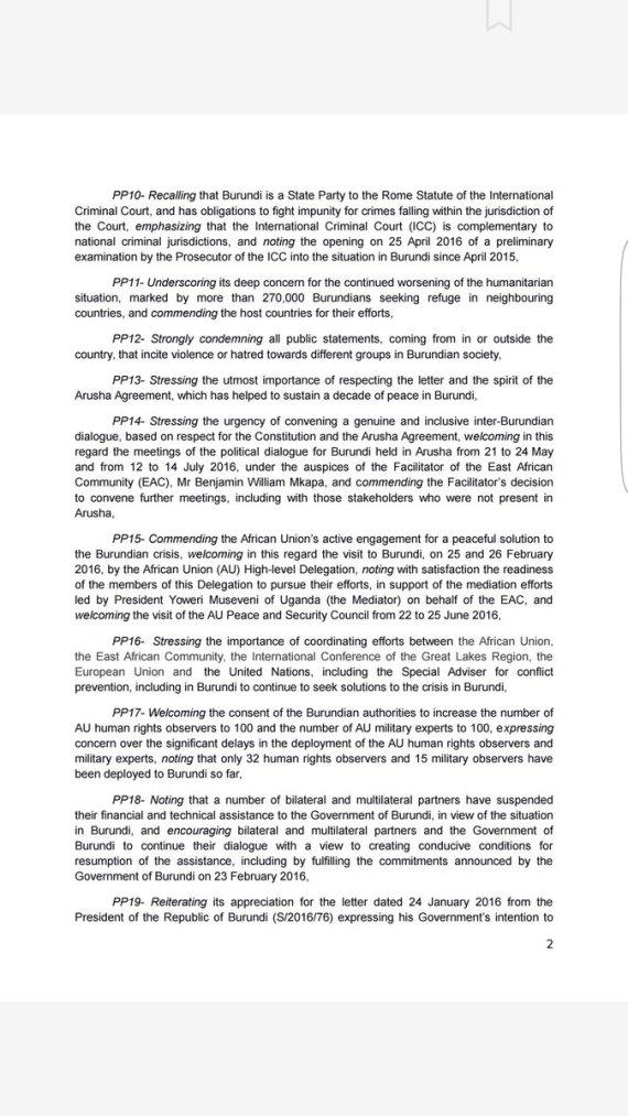 UNSC Burundi Draft P2