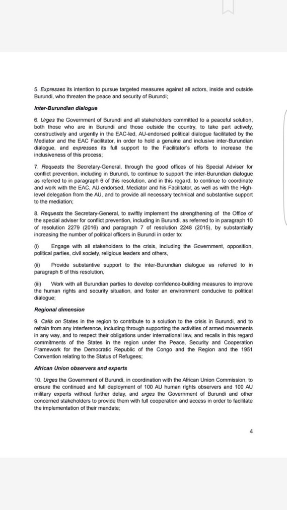 UNSC Burundi Draft P4