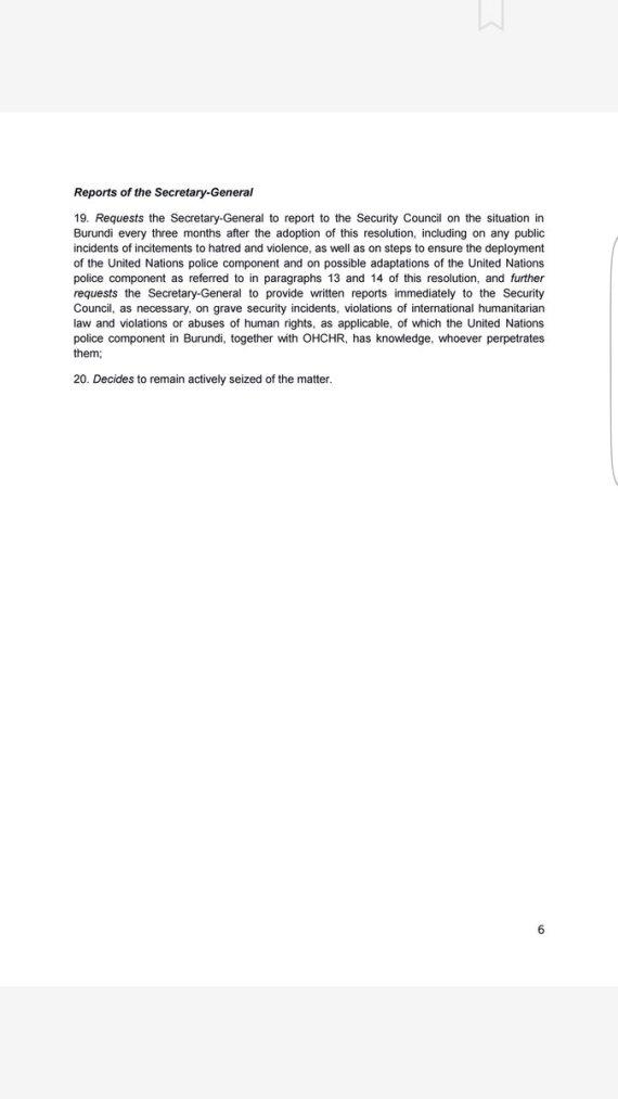 UNSC Burundi Draft P6