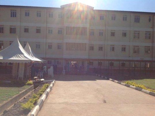 Arua Referal Hospital