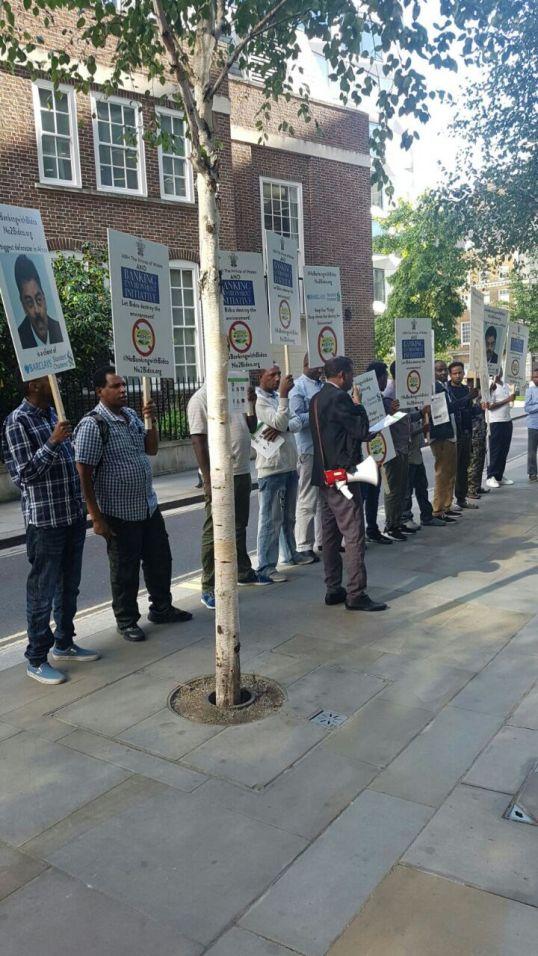 Bidco Protest
