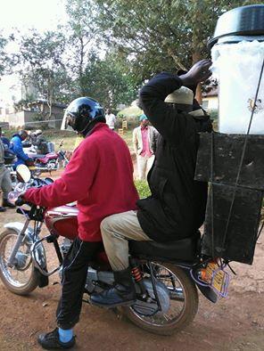 Boda Boda Elections