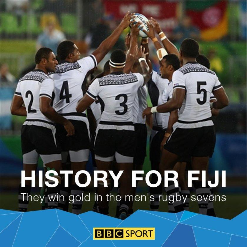 Fiji History