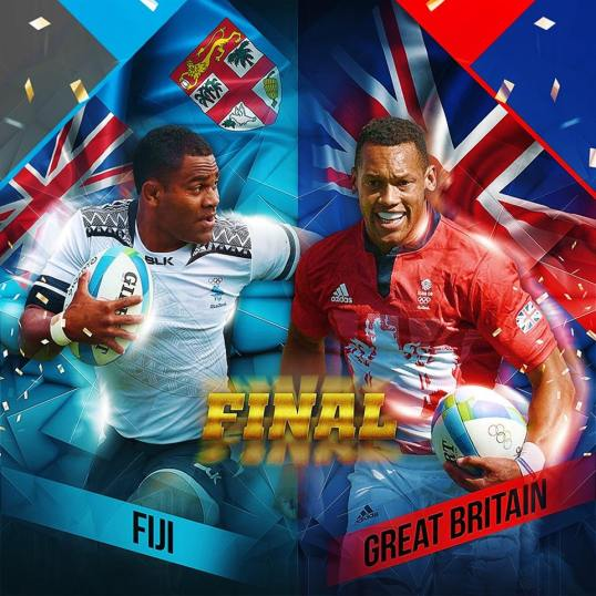 GB Fiji