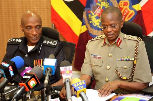 IGK Kenya Uganda