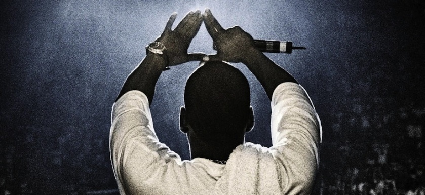 Jay Z Fade to Black