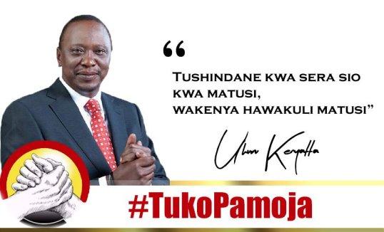 Kenyatta Aug 2016