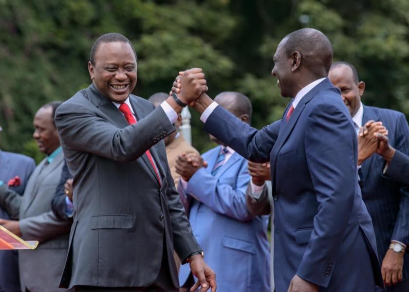 Kenyatta Ruto 09.08.2016