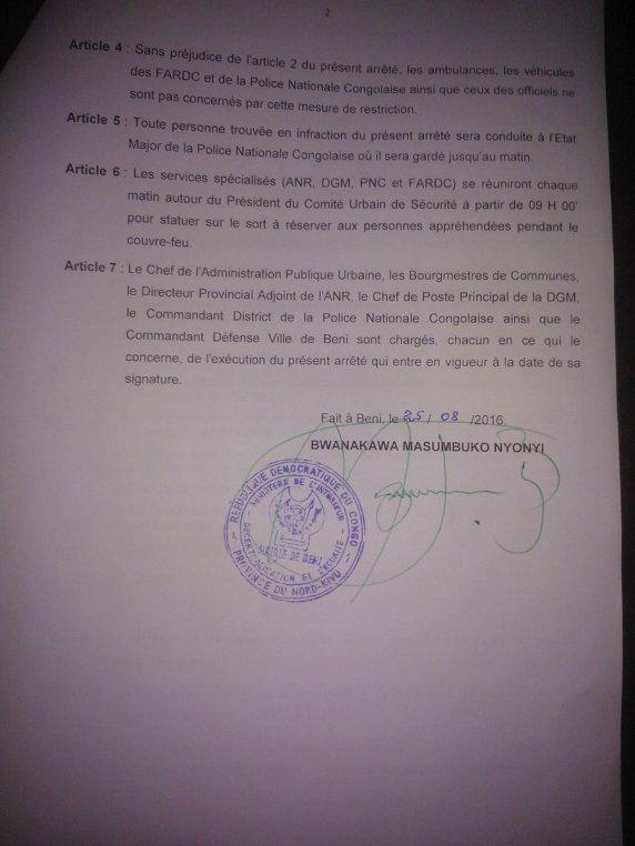 Nord Kivu 25.08.2016 P2