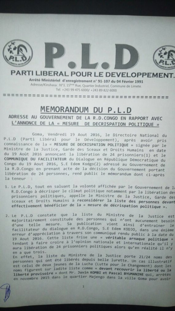 RDC PDP 19.08.2016 P1