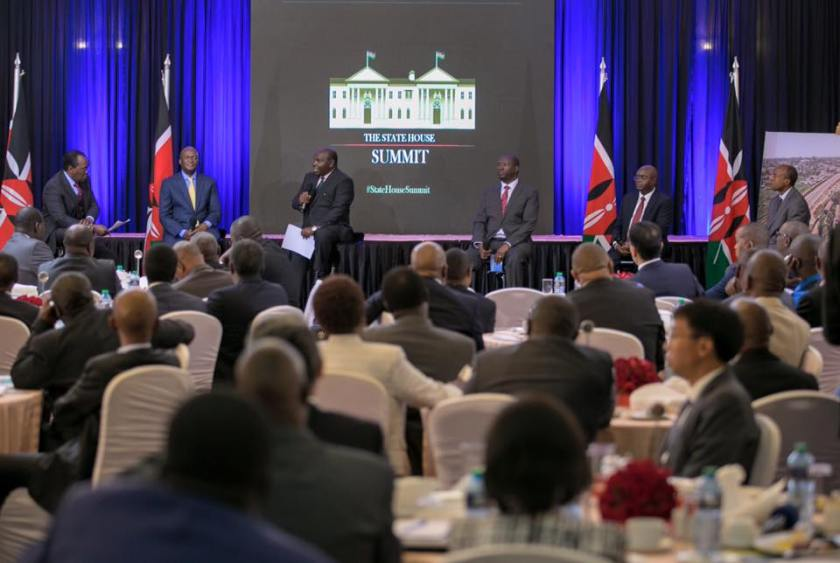 State House Summit 08082016