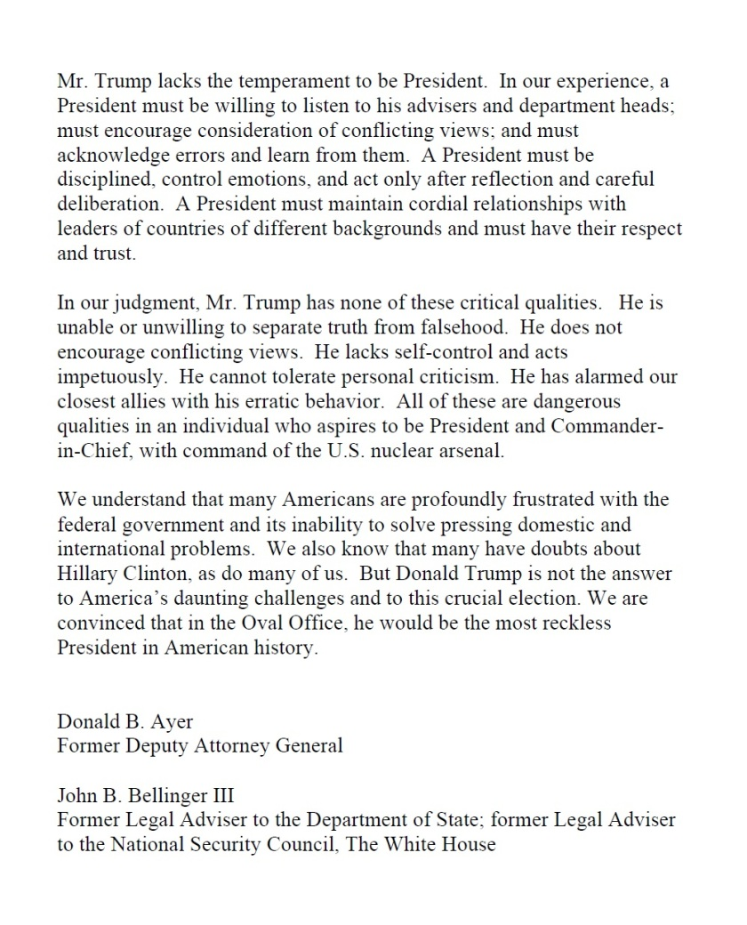 Trump Security Letter August 2016 P2