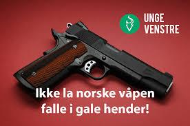 Våpen Norge