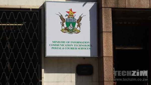 Zim Ministry of Information