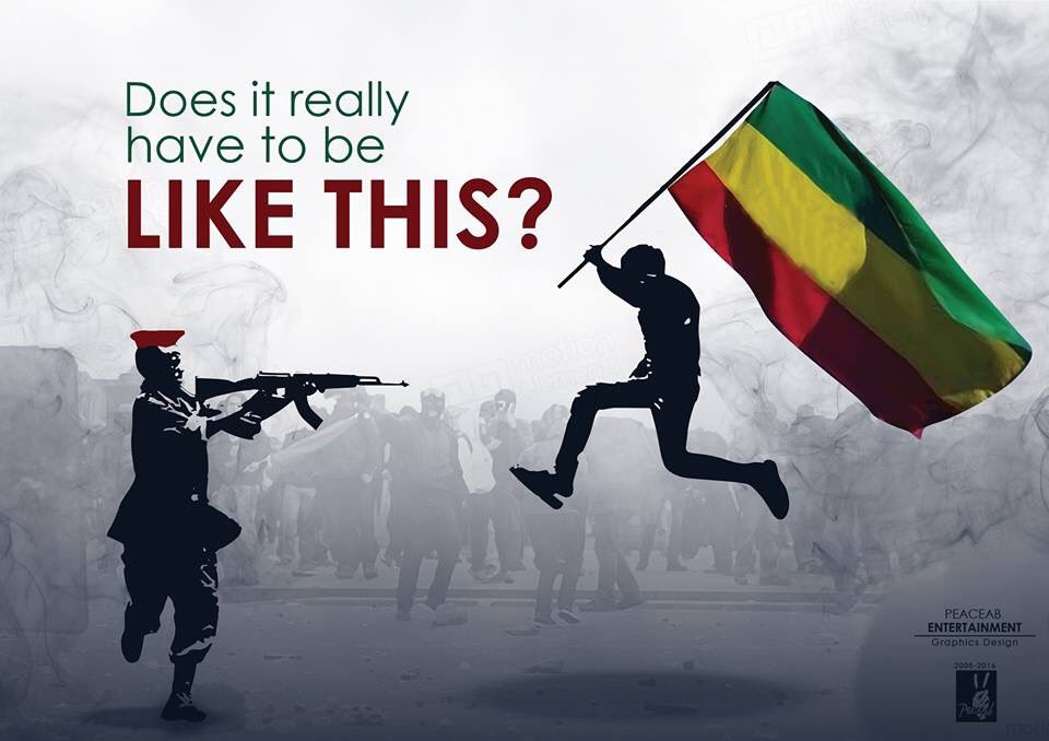 Peace Ethiopia