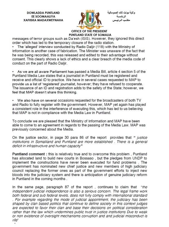 Puntland Letter Aug 2016 P2