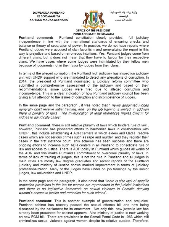 Puntland Letter Aug 2016 P3