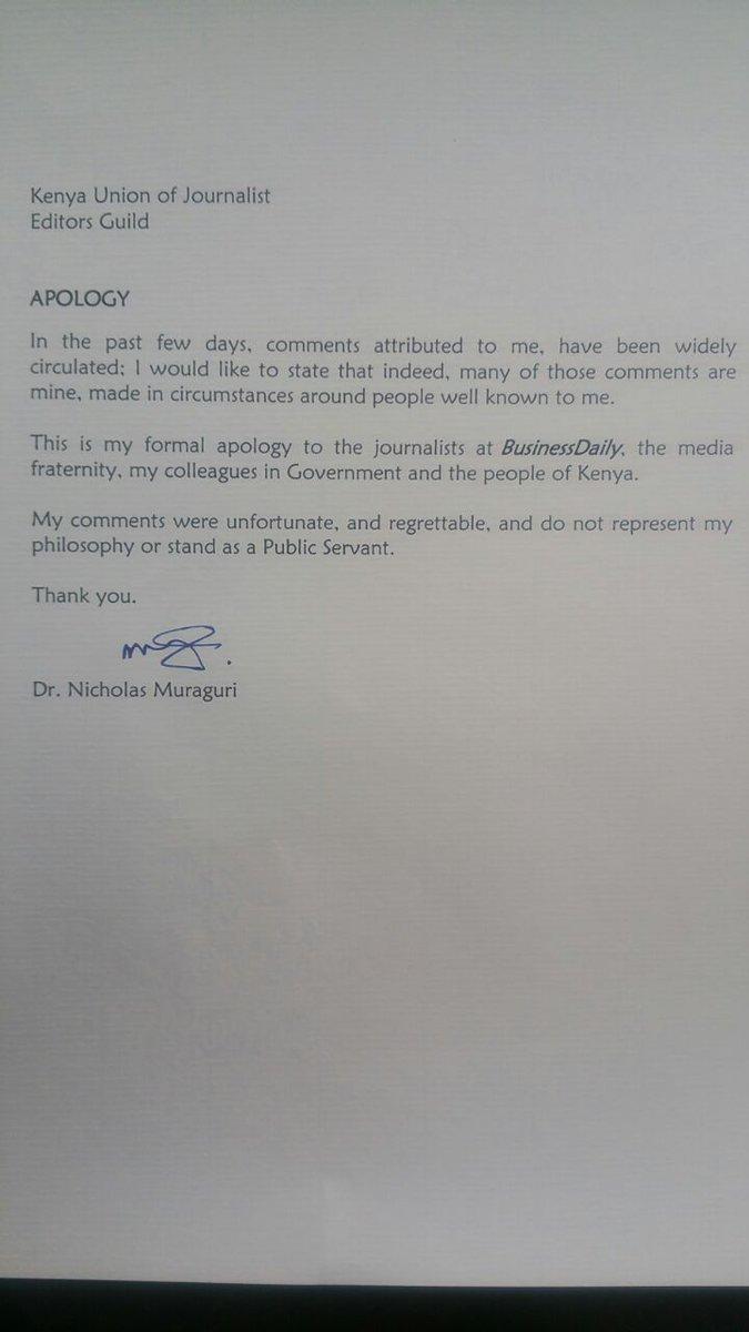 dr-nicholas-muraguri-apology