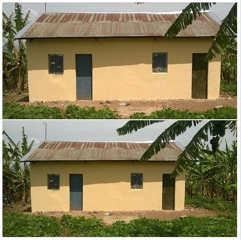 isingiro-gov-prison-junior-staff-housing