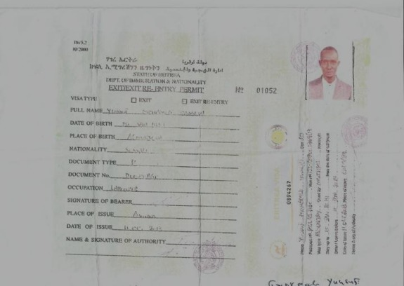 copy-of-an-eritrean-issued-visa-to-yussuf-mohamed-hussein
