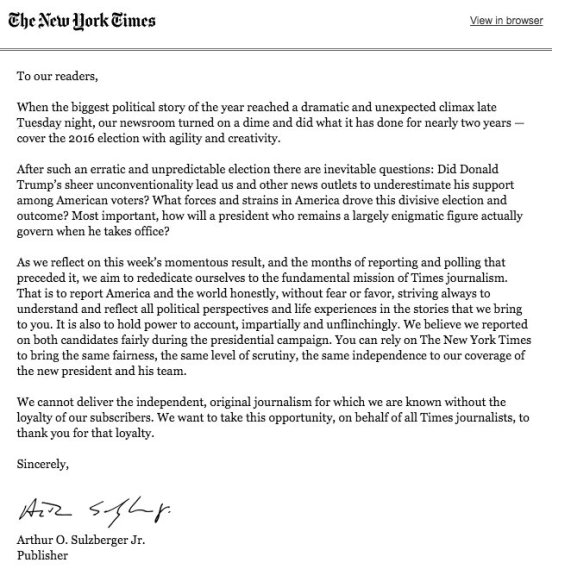 nyt-statement-on-election-11-11-2016