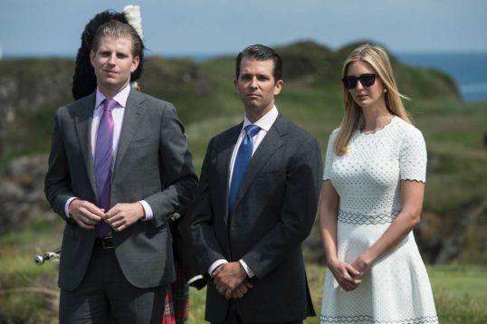 trump-family-2
