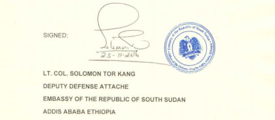eth-sold-armaments-to-s-sudan_