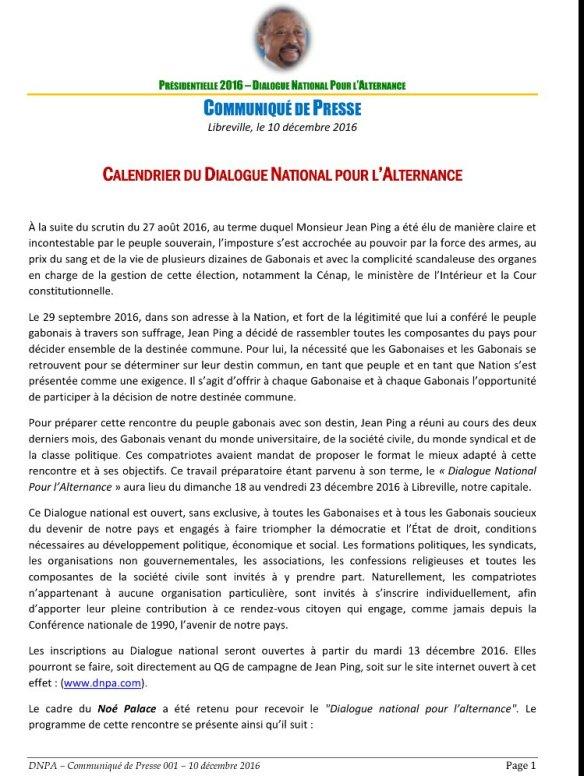 foto de Commission Electorale Nationale Autonome et Permanente   MinBane ...