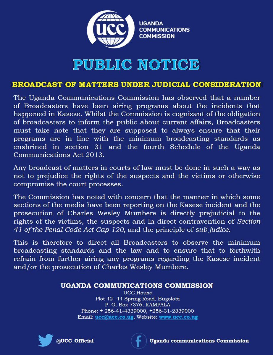 kasese-brodcast-notice