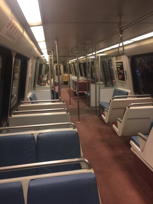 dc-metro-redline-trump-inauguration