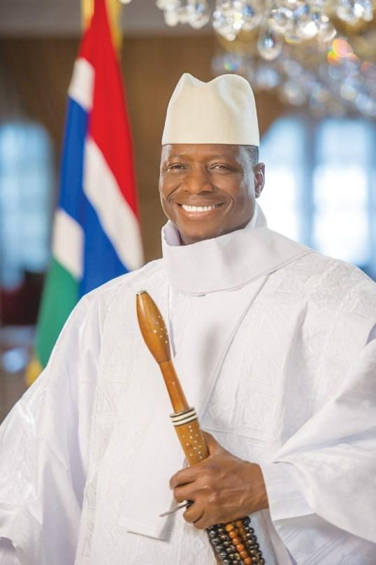 president-jammeh