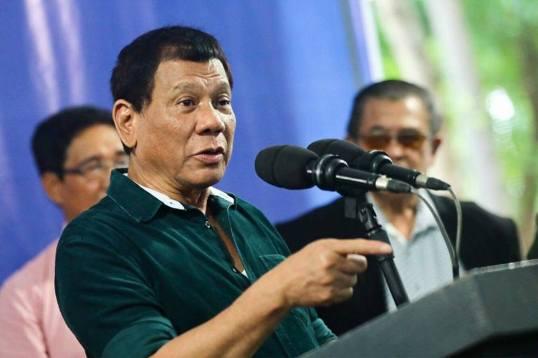 My Letter To President Duterte Let Us Have A Conversation Minbane