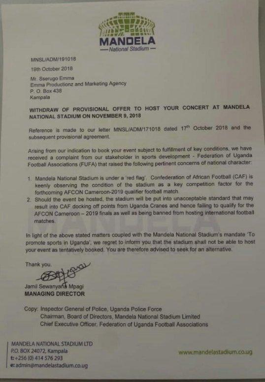 Uganda Peoples Defence Force Minbane
